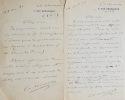 Alexandre Arnoux publie Merlin l'enchanteur. Alexandre Arnoux (1884-1973) Ecrivain, poète, dramaturge et scénariste, membre de l'Académie Goncourt.