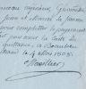 Marillier illustre une carte de Fontainebleau. Clément-Pierre Marillier (1740-1808) Dessinateur et graveur en taille-douce et à l'eau-forte français.