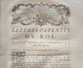 L'administration de la ville de Lyon au XVIIIe..