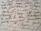 Vincent Campenon intervient pour un ami.. François Nicolas Vincent Campenon (1772-1843) Poète, académicien (1813). Commissaire impérial de l'Opéra ...