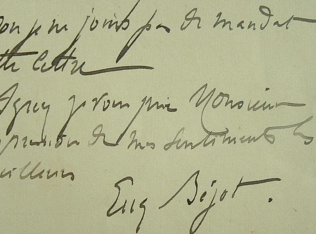 Eugène Béjot à un banquet annuel.. Eugène Béjot (1867-1931) Peintre et graveur.