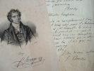 L'astronome italien Plana adresse les corrections de son ouvrage à Arago.. Jean Antoine Amédée Plana (baron) (1781-1864) Astronome et mathématicien ...