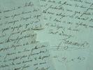Le mathématicien Francoeur interroge Ampère sur son ouvrage.. Louis Benjamin Francoeur (1773-1849) Mathématicien et astronome, auteur des premiers ...