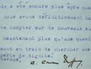 Gavan Duffy lutte contre la terreur en Irlande.. George Gavan Duffy (1882-1951) Député du Sinn Fein de 1918 à 1923, ministre des Affaires Etrangères ...