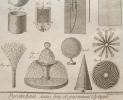 L'art de la pyrotechnie au XVIIIe..