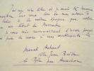 Rendez-vous avec Marcel Achard.. Marcel Achard (1899-1974) Auteur dramatique.