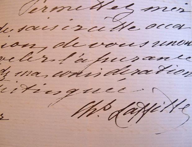 Le fondateur du Jockey-club, Charles Laffitte, sanctionne d'indiscipline.. Charles Laffitte (1802-1875) Promoteur du sport hippique, l'un des ...