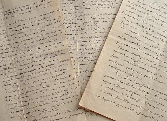 La Société des lettres, sciences et arts de l'Aveyron change de siège..