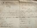 Une pétition pour Montalembert..