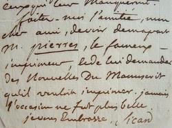 Sicard occupé par l'instruction des jeunes filles.. Roch Ambroise Sicard, Cucurron, dit l'abb? (1742-1822) Il consacre sa vie aux sourds-muets, fonde ...