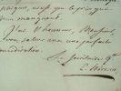 Edme-Joachim Héreau au sujet du Prophète.. Edme-Joachim Héreau (1791-1836) Voyageur et littérateur, il entre au service d'un prince russe et se trouve ...
