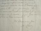 Alexandre Choron régit les entrées à l'Académie Royale de Musique.. Alexandre Choron (1771-1834) Compositeur, historien de la musique, régisseur ...
