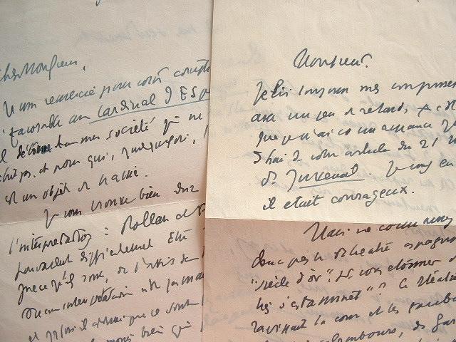 Montherlant rend hommage au théâtre espagnol du siècle d'or.. Henry Montherlant (de) (1896-1972) Ecrivain, académicien.