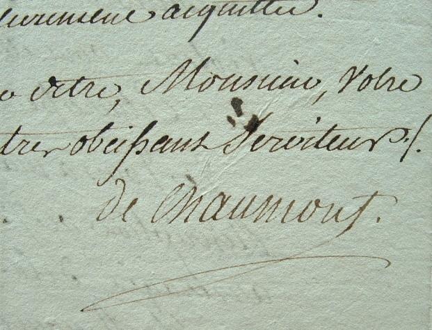 Chaumont de la Galaizière s'oppose à la Bourgeoisie.. Antoine-Pierre Chaumont de la Galaizière (1759-1846) Avocat, conseiller au Parlement de ...