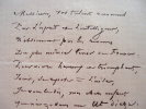 Les vers humoristiques du poète provençal Gustave Bénédit.. Gustave Bénédit (1802-1870) Poète provençal, auteur des aventures rocambolesques de ...