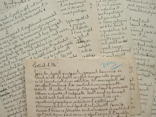 Henri de Régnier influencé par Jean Moréas.. Henri Régnier (de) (1864-1936) Poète et romancier, membre de l'Académie Française. Ami de Pierre Louÿs et ...