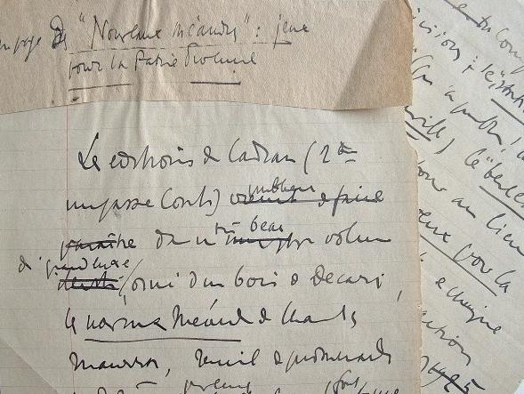 Les Nouveaux Méandres de Charles Maurras.. Charles Maurras (1868-1952) Ecrivain et journaliste monarchiste, directeur emblématique de l'Action ...