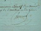 Bénézech accepte un important paiement à l'armée des Pyrénées.. Pierre Bénézech (1745-1802) Homme politique. Soutenant la Révolution, il préside la ...