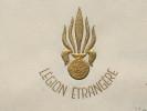 La générosité de Nazare Aga et des légionnaires.. Kharaman-Khan Nazare Aga (1877-1955) Légionnaire d'origine perse, président de la Fédération des ...