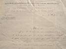La Société indochinoise dresse la liste de ses adhérents.. Edme Casimir Baudier Croizier (marquis de) (1848-0) Voyageur, fondateur de la Société ...
