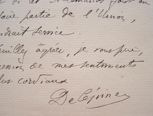 Marcel Delépine n'ira pas à l'Académie des sciences.. Marcel Delépine (1871-1965) Pharmacien et chimiste, de l'Académie des sciences.