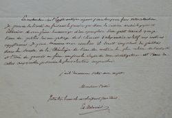 L'égyptologue Dulaurier publie sa première étude.. Edouard Dulaurier (1807-1881) Egyptologue et orientaliste, l'un des premiers, avec Champollion, à ...