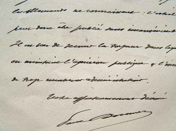 Paul Doumer autorise la publication d'un article sur les sous-marins.. Paul Doumer (1857-1932) Gouverneur général de l'Indochine (1897-1902), il est ...
