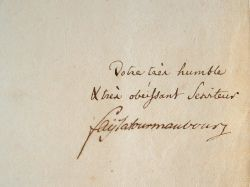 La Tour-Maubourg, nouvel ambassadeur de la Sublime Porte.. Just Pons Florimond de Fay La Tour-Maubourg (marquis de) (1781-1837) Diplomate, pair de ...