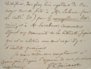 Jules Quicherat rectifie l'histoire d'Hirtius.. Jules Quicherat (1814-1882) Archéologue, directeur de l'Ecole des chartes, l'un des fondateurs de ...