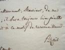 Azaïs, philosophe incompris.. Pierre Hyacinthe Azaïs (1766-1845) Philosophe, auteur de la théorie des compensations.