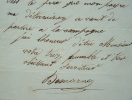 Un tableau de Jean-Louis Demarne proposé 12.000 francs par son fils..
