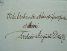 Frédéric-Auguste 1er de Saxe, souverain humble.. Frédéric-Auguste 1er Saxe (de) (1750-1827) Roi de Saxe (1806-1827), duc de Varsovie (1807-1815), ...