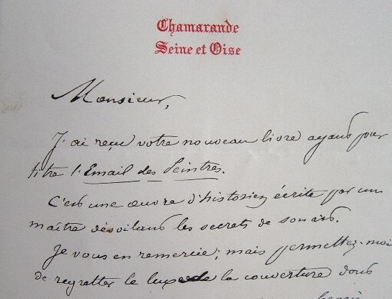 Persigny déplore un ouvrage trop luxueux.. Jean Gilbert Victor Fallin Persigny (duc de) (1808-1872) Ministre de l'Intérieur, fidèle partisan de ...