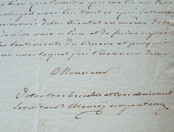 Les éloges du comte Mercy-Argenteau.. Florimond Claude Mercy-Argenteau (comte de) (1727-1794) Diplomate et espion belge au service de l'impératrice ...