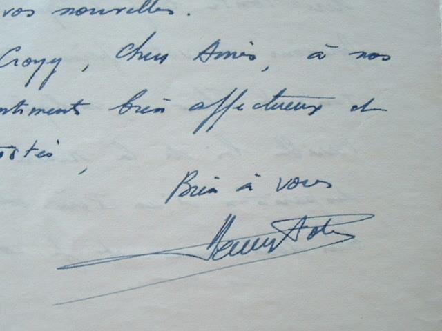 La philosophie de l'avionneur Henry Potez.. Henry Potez (1891-1981) Ingénieur aéronaute, constructeur d'avions, inventeur de l'hélice Potez-Bloch qui ...