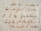 Auguste Ernst Zinserling publie son Histoire romaine à Varsovie.. August Ernst Zinserling (1780-1833) Philologue et historien allemand, professeur à ...