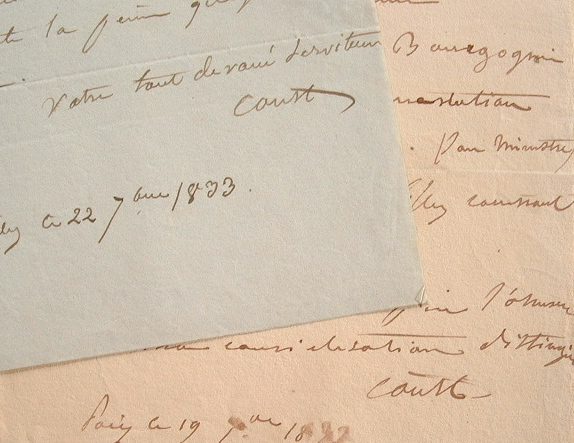 Joseph Court envoie ses tableaux à l'exposition de Bruxelles.. Joseph Court (1797-1865) Peintre, élève de Gros.