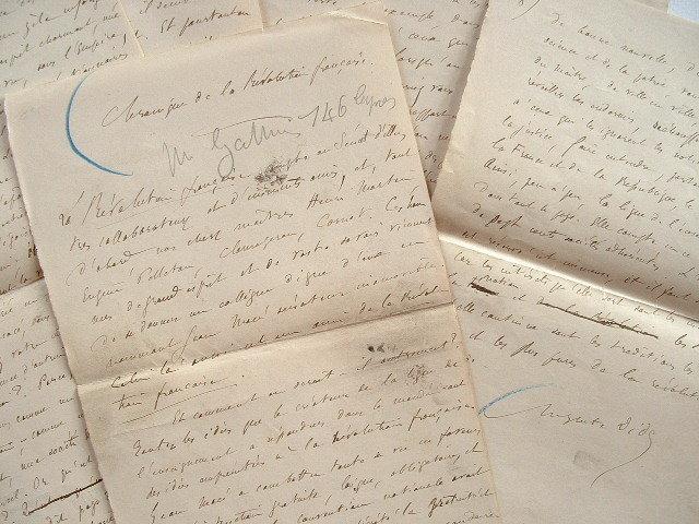 Auguste Dide fait l'éloge de Jean Macé.. Auguste Dide (1839-1918) Pasteur, journaliste et sénateur d'extrême-gauche, fondateur du Protestant libéral ...