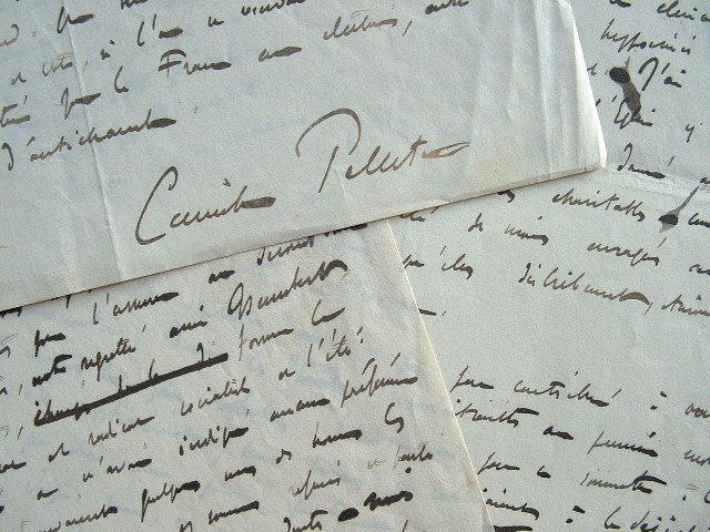 Camille Pelletan se félicite de la déroute des nationalistes.. Camille Pelletan (1846-1915) Homme politique socialiste, député et ministre, l'un des ...