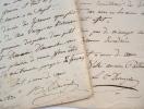 Le graveur Boucher-Desnoyers se documente sur Rafaello Morghen.. Auguste Gaspard Louis Boucher-Desnoyers (baron) (1779-1857) Premier graveur du roi ...