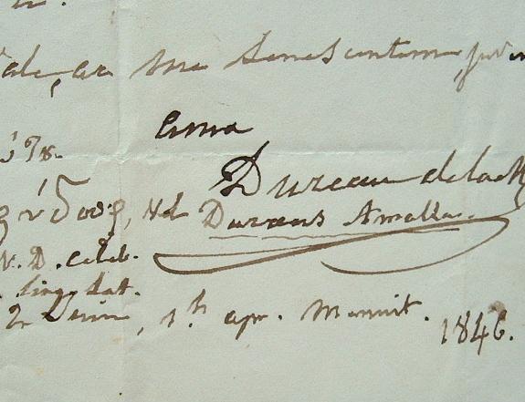 Dureau de La Malle se documente.. Adolphe Dureau de La Malle (1777-1857) Erudit, géographe, historien, helléniste.