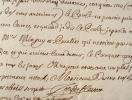 Le procureur général Joly de Fleury accueille de nouvelles propositions.. Guillaume François Joly de Fleury (1675-1756) Avocat général puis procureur ...