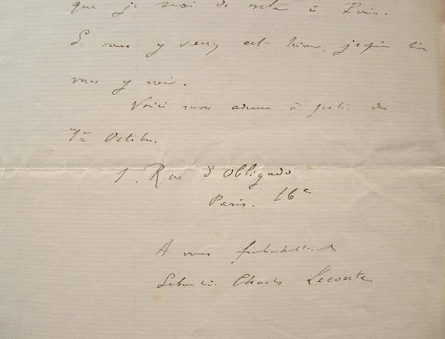 Sébastien Charles Leconte, poète viking.. Sébastien Charles Leconte (1860-1934) Poète et auteur dramatique, l'un des derniers Parnassiens. Président ...