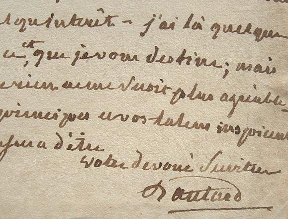 L'Académie de Marseille salue un compatriote, l'orientaliste Reinaud.. Laurent Lautard (1764-1848) Littérateur et journaliste marseillais, membre de ...