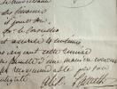 Alexandre de Lameth demande l'équité.. Alexandre Lameth (de) (1760-1829) Député aux Etats généraux et général d'Empire ; il avait combattu en Amérique ...
