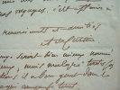 Astolphe de Custine et le sauvage.. Astolphe Custine (de) (1790-1857) Voyageur et écrivain, auteur de La Russie en 1839.