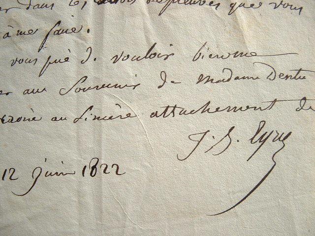 Le géographe Eyriès corrige son Abrégé de géographie moderne.. Jean-Baptiste Benoît Eyriès (1767-1846) Géographe et naturaliste, ami de Jussieu et ...