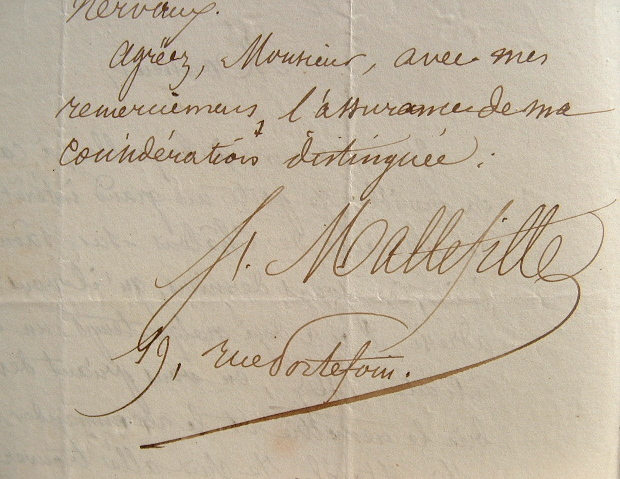 Le dramaturge mauricien Félicien Mallefille recherche un manuscrit.. Félicien Mallefille (1813-1868) Dramaturgue et littérateur mauricien.