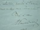 Paul Dalloz fait confiance à Nisard.. Paul Dalloz (1829-1887) Journaliste, propriétaire et directeur du Moniteur universel, organe de la politique du ...