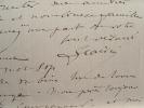 Georges Clairin oeuvre pour la veuve de son ami Blanchard.. Georges Clairin (1843-1919) Peintre et décorateur, orientaliste, il a décoré l'Opéra de ...